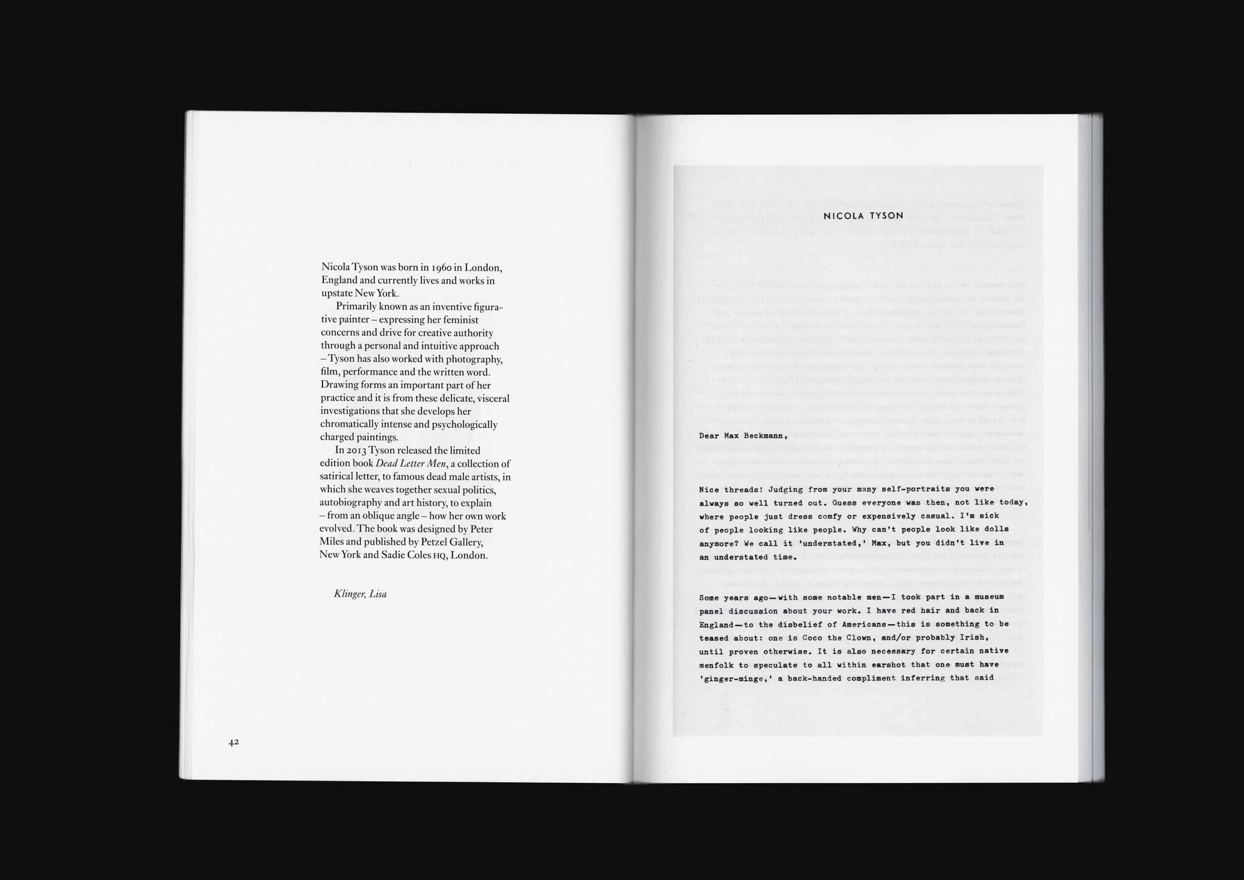 Klasse John Morgan Raum 106, Issue 3